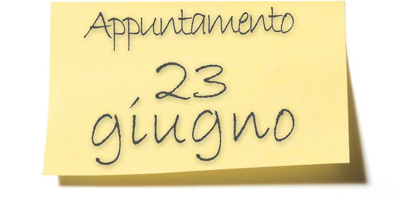 Party di presentazione e tesseramento Associazione Montessori Cosenza