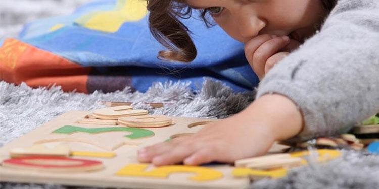 Benefici dell'educazione Montessori