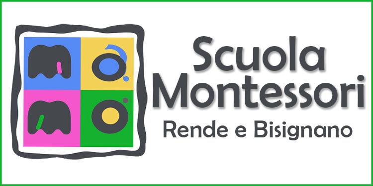 Come inviare le richieste di adesione per le classi Montessori a Rende e Bisignano