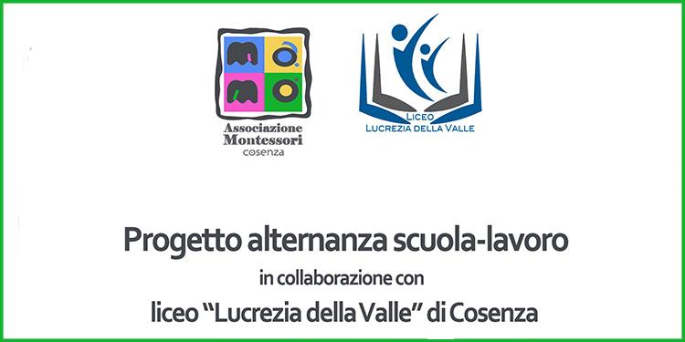 Progetto in collaborazione con il Liceo Lucrezia della Valle