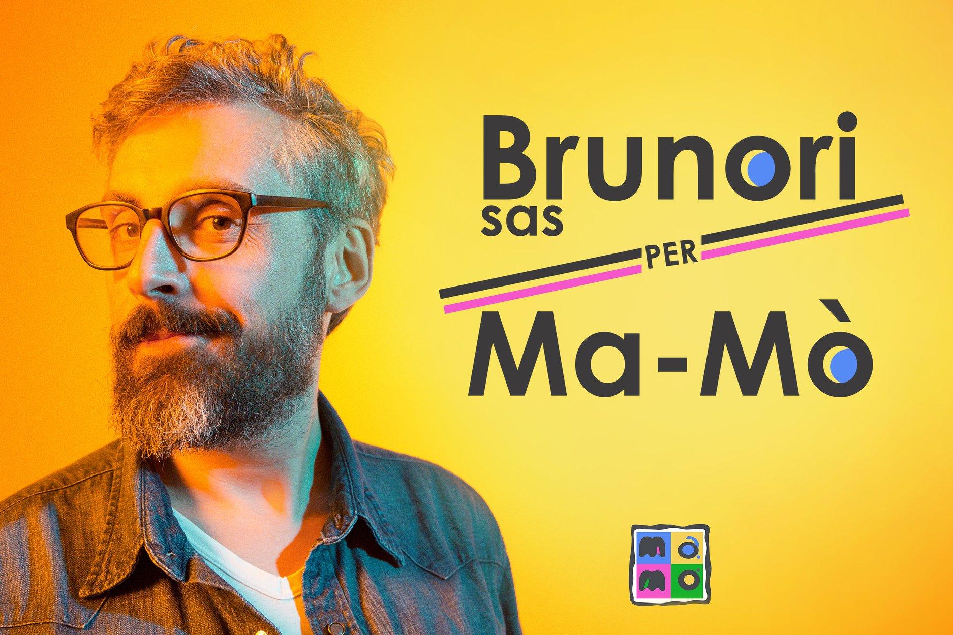 Brunori sas per Ma-Mo'